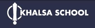 KHALSA SCHOOL