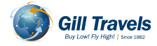 Gill Travels