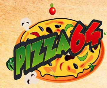 Pizza64